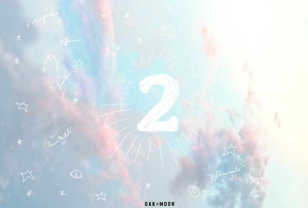 2 en numerologie